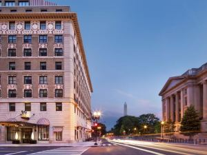 華盛頓特區 W 酒店(W Washington D.C.)