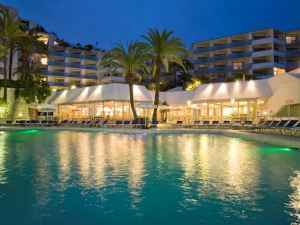 戛納蒙特弗艾里諾富特酒店(Novotel Cannes Montfleury)