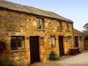 蘭卡斯特賓館(The Lodge Lancaster)