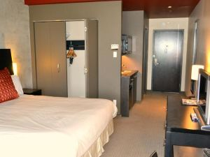 大時代酒店 - 魁北克機場(Grand Times Hotel – Aeroport de Quebec)