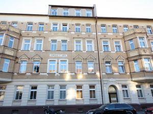 萊比錫瓦普斯假日套房酒店(VacApps L.E. Holiday Suites in Leipzig)