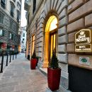 波爾圖安提科貝斯特韋斯特酒店(Best Western Hotel Porto Antico)