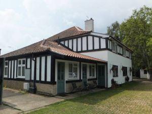 銀樹林旅館(Silverwood Lodge)