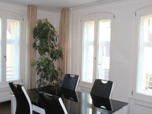 圖則加斯公寓(Ferienwohnung Trunzergasse)
