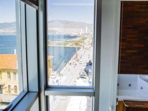 帕薩波特碼頭酒店(Pasaport Pier Hotel)