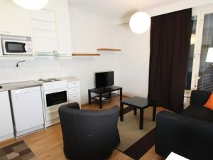 奧盧弗雷蒙奧盧公寓(Forenom Apartments Oulu)