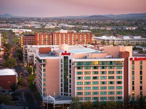 圖森大學公園萬豪酒店(Tucson Hotel University Park)