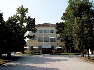 雷齊吉公園酒店(Rechigi Park Hotel)