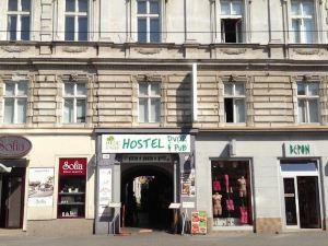 海德公園旅館(Hyde Park Hostel)