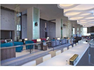 大阪萬豪都酒店(Osaka Marriott Miyako Hotel)會議室