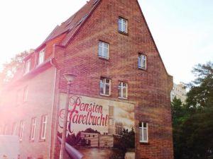 德爾哈維爾布斯特旅館(Pension an der Havelbucht)