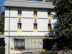 蒙特勒青年旅舍(Montreux Youth Hostel)