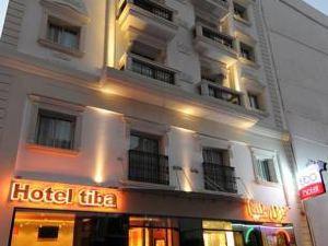 蒂巴酒店(Hotel Tiba)