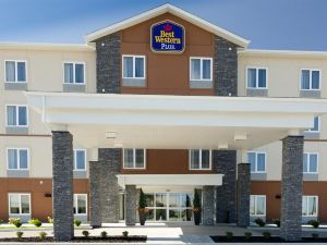 貝斯特韋斯特優質西部溫尼伯酒店(Best Western Plus Winnipeg West)