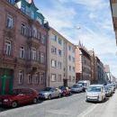 紐倫堡城市公寓酒店(City Apartment in Nürnberg)
