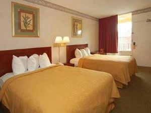 機場 - 郵輪港口品質酒店(Quality Inn Airport - Cruise Port)