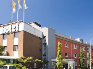 創意酒店路易斯酒店(Creativhotel Luise)