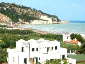 Albergo Villa A Mare