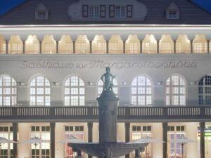埃森米喬普斯塔特酒店(Mintrops Stadt Hotel Margarethenhöhe)