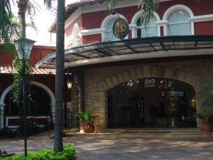 德爾巴拉圭格蘭酒店(Gran Hotel del Paraguay)