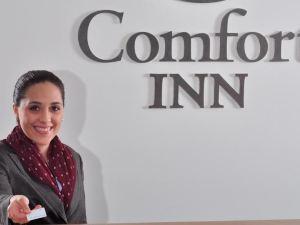 舒適酒店-聖達菲墨西哥城(Comfort Inn CD de Mexico Santa Fe)