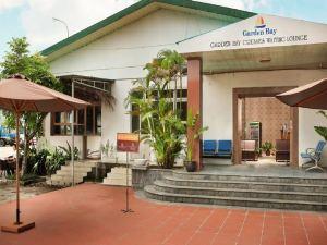下龍灣瑪格麗特花園酒店(Garden Bay Premium Cruise Ha Long)