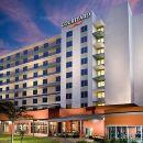 邁阿密機場南萬怡酒店(Courtyard Miami Airport)