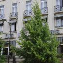 蘭斯尤尼維斯金色郁金香酒店(Golden Tulip Reims l'Univers)