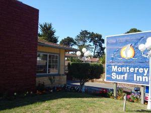 蒙特里沖浪旅館(Monterey Surf Inn)