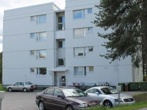 魯瓦公寓(FlatsinRoi Apartments)
