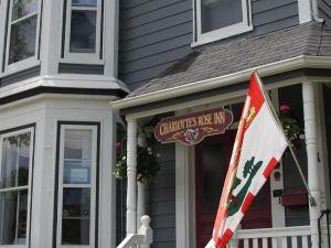 夏洛特的玫瑰住宿加早餐旅館(Charlotte's Rose Inn)