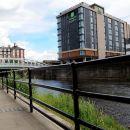 智選假日謝菲爾德市中心酒店(Holiday Inn Express Sheffield City Centre)