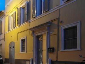 皮吉奧托酒店(Pigiotto)