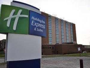 匹茲堡西部-格林特里智選假日酒店及套房(Holiday Inn Express & Suites PITTSBURGH WEST - GREENTREE)