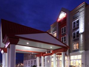 哈里法克斯未來旅館及會議中心(Future Inns Halifax Hotel & Conference Centre)