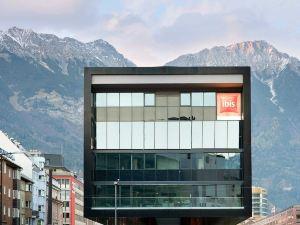 宜必思因斯布魯克酒店(Ibis Innsbruck Hotel)