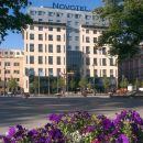 維爾紐斯中心諾富特酒店(Novotel Vilnius Centre)