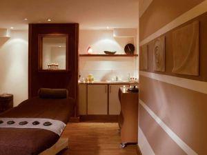 謝菲爾德聖保羅美爵水療酒店(Mercure Sheffield St Paul's Hotel and Spa)