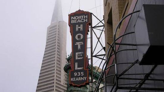 Hotel North Beach San Francisco