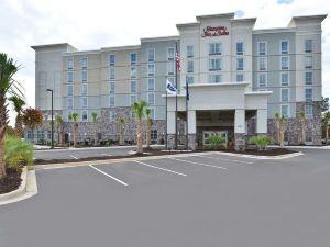 哥倫比亞/杰克遜堡東南部歡朋酒店(Hampton Inn & Suites Columbia/Southeast-Fort Jackson)