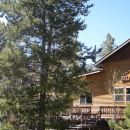 西黃石住宿加早餐酒店(West Yellowstone Bed and Breakfast)