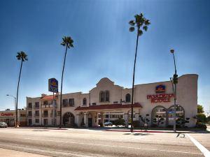 帕薩迪納皇家貝斯特韋斯特酒店(Best Western Pasadena Royale Inn & Suites)