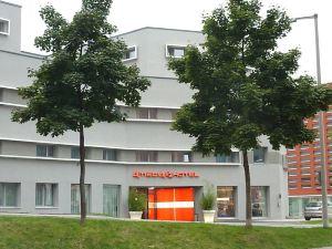 薩爾茨堡貝斯特韋斯特愛米迪亞藝術酒店(Best Western Plus Amedia Art Salzburg)