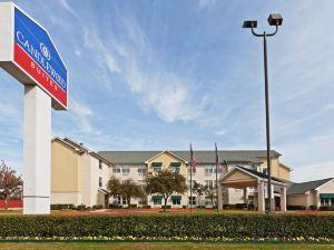 達拉斯市場中心-愛田燭木套房酒店(Candlewood Suites Dallas Market Cntr-Love Field)