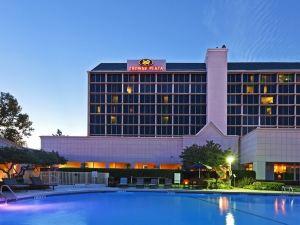 俄克拉何馬城皇冠假日酒店(Crowne Plaza Oklahoma City)