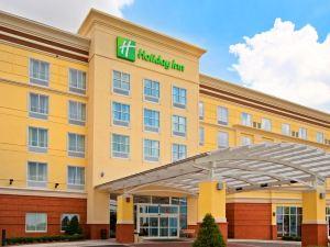 路易斯威爾機場 – 會展區假日酒店(Holiday Inn Louisville Airport Fair/expo)