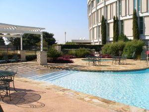 奧斯汀機場希爾頓酒店(Hilton Austin-Airport)