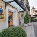 艾卡瓦里爾日貝斯特韋斯特酒店(BEST WESTERN Ai Cavalieri Hotel)