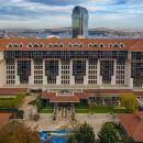 伊斯坦布爾君悅酒店(Grand Hyatt Istanbul)