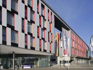 斯圖加特希爾頓酒店耐卡公園店(Hilton Garden Inn Stuttgart NeckarPark)